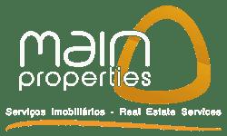 MainProperties - Mediação Imobiliária, Lda