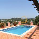MainProperties :: Moradia com 6 quartos e piscina privada em São Brás de Alportel :: JG004
