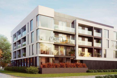 Investimento - Lote para prédio com 6 apartamento e 2 lojas em Almancil JG070_PP1