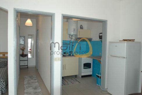 Apartamento 1 quarto e Vista Mar em Quarteira MP107PG
