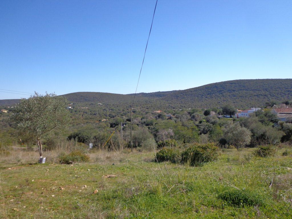 Terreno para construção de moradias a 5 minutos de Loulé MP109FT