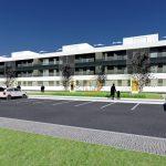 Apartamento novo de 2 quartos próximo de Faro :: PC340_5
