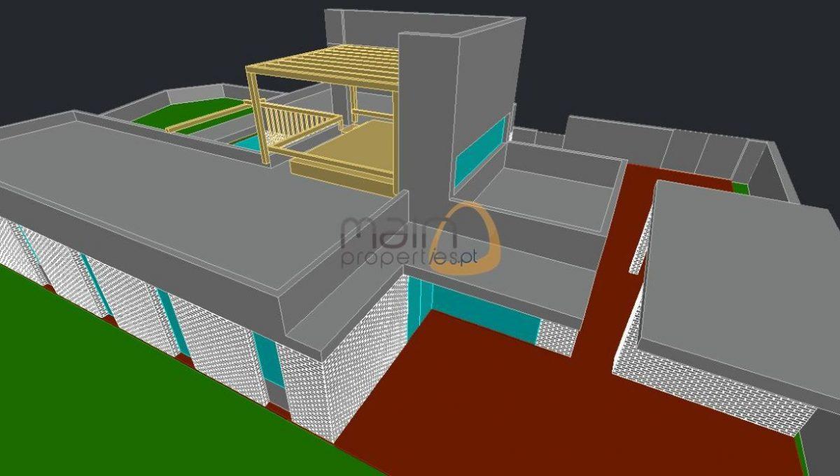 Terreno para construção de Moradia entre Almancil e Loulé MP113PG