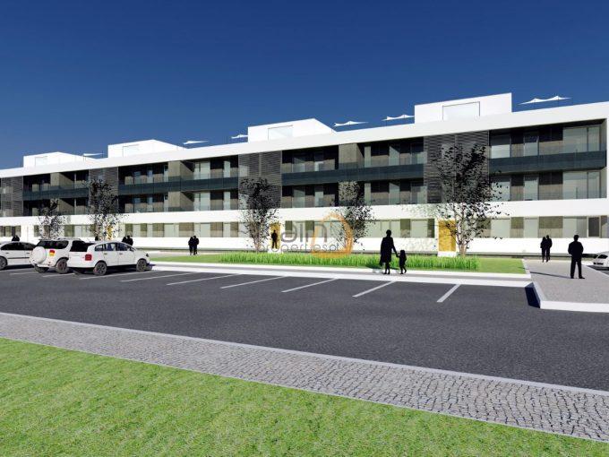 Apartamento novo de 2 quartos próximo de Faro :: PC340_6