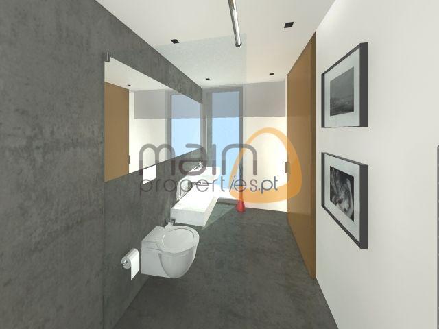 Apartamento com 2 quartos em construção próximo de Faro PC340_7