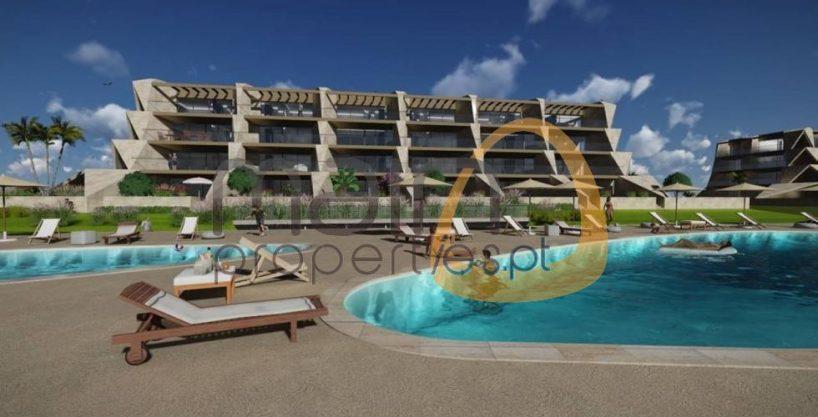 Apartamento de luxo com 2 quartos em Vilamoura - piscina