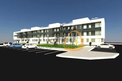 Apartamento com 3 quartos em construção próximo de Faro PC341_2