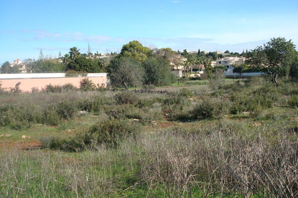 Terreno para construção de moradia até 450 m2 em Almancil - Vale Formoso MP075FT