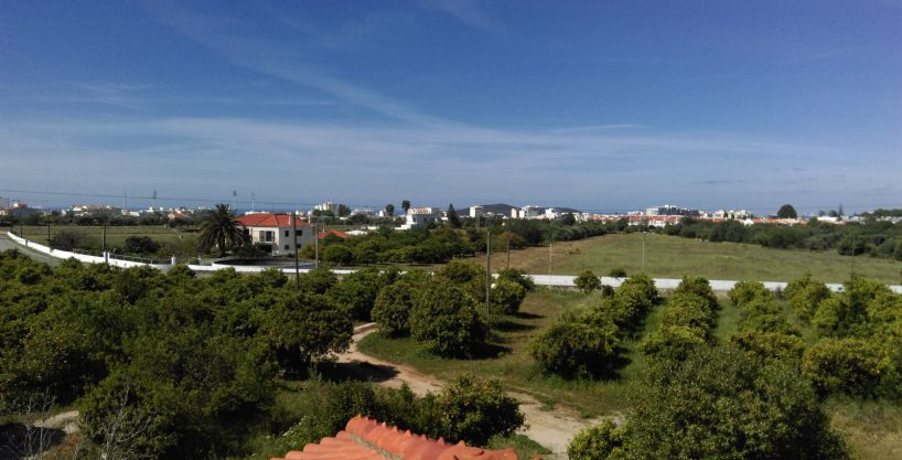 Land in Loulé for construction of 101 Properties