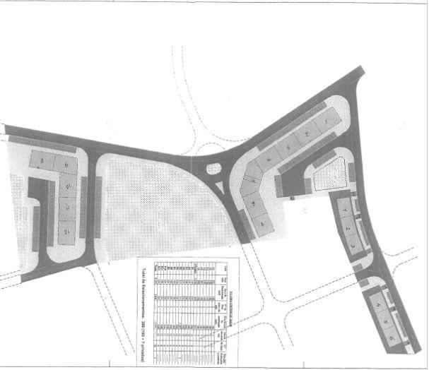 Terreno em Loulé para Construção de 101 fogos RF128