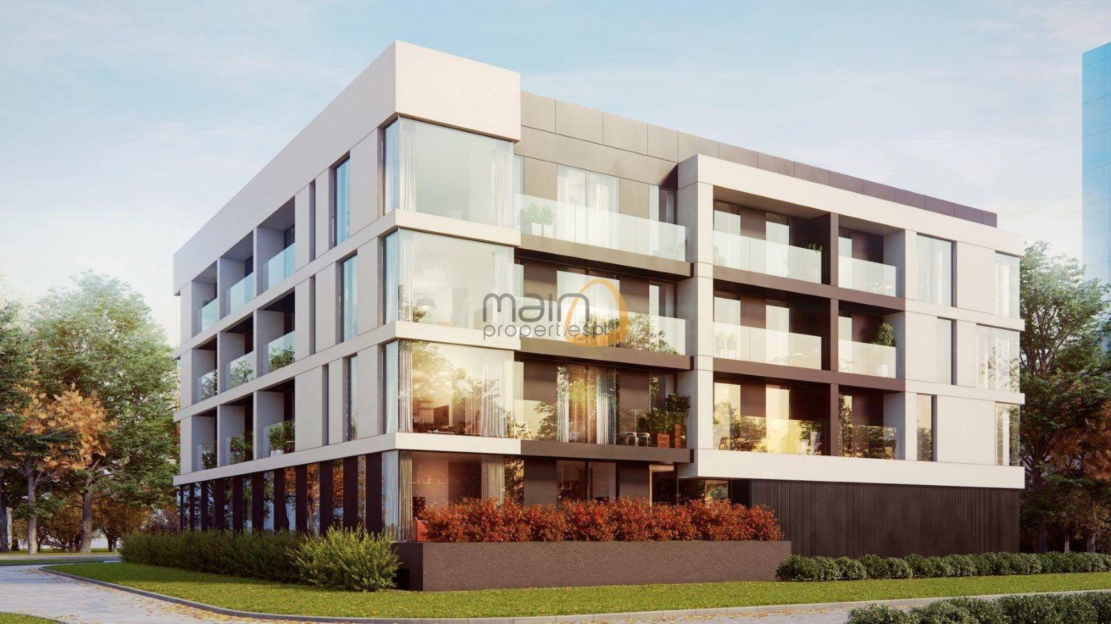 Investimento – Lote para prédio com 4 apartamento e 2 lojas em Almancil
