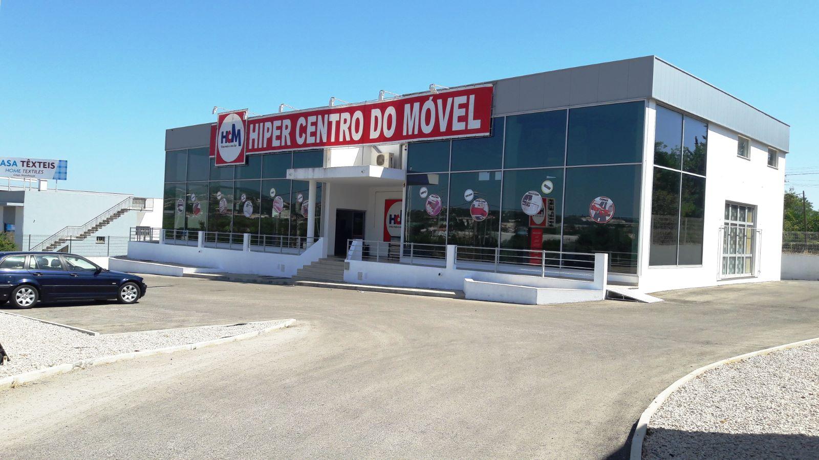Warehouse for sale around Almancil/Quarteira/Loulé