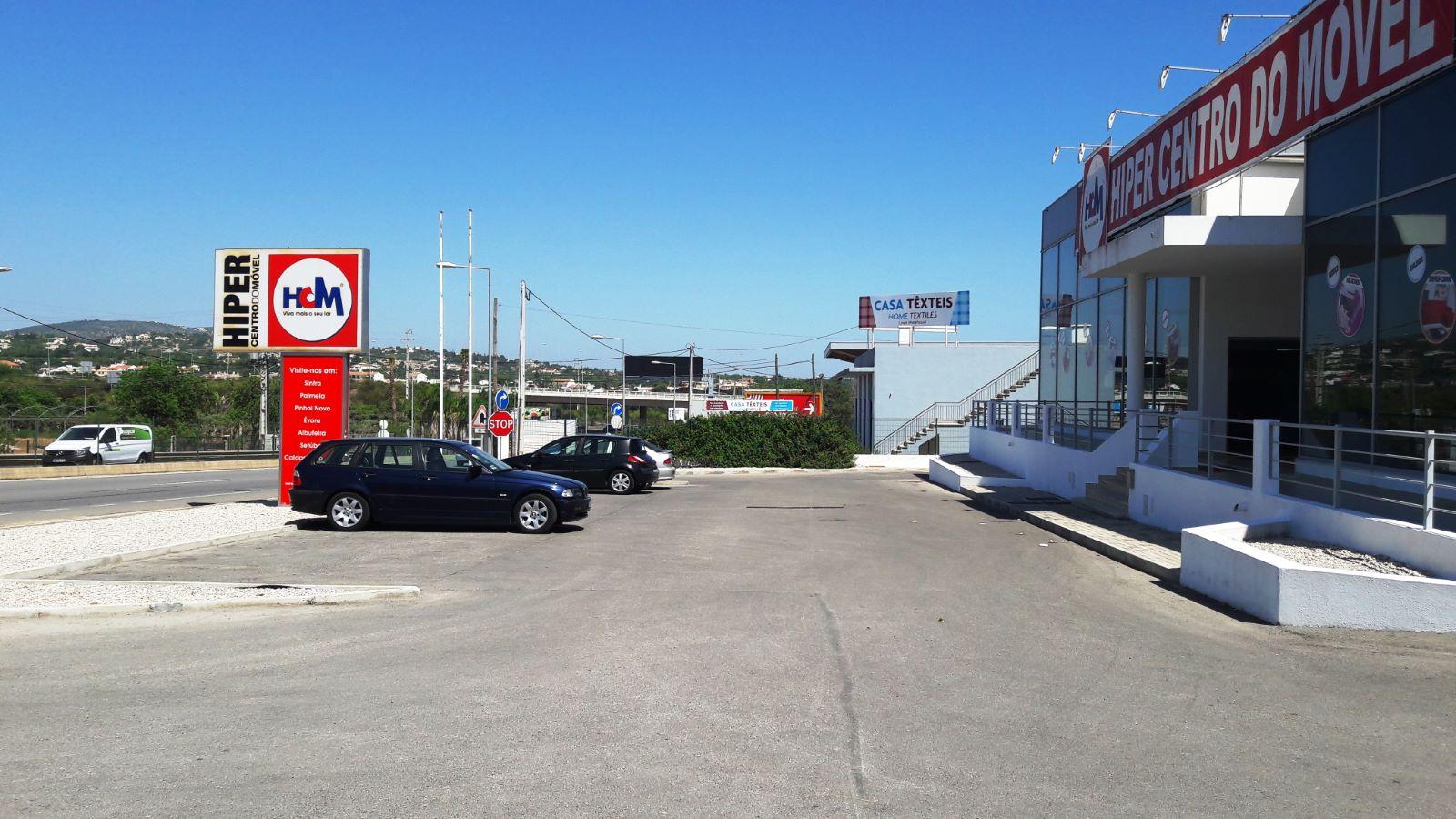 Armazém para venda próximo de Almancil/Quarteira/Loulé JG046