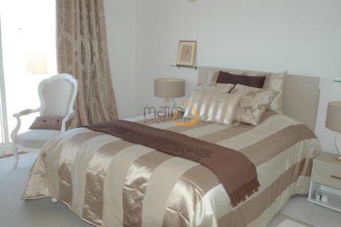 Moradia com 5 quartos com vista mar em Albufeira MP111PG