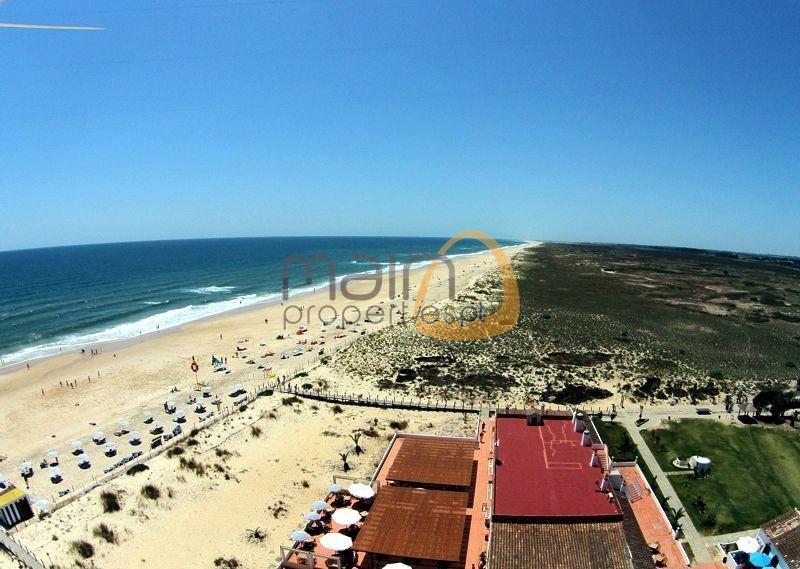 Moradia de luxo com 3 quartos com piscina vista mar em Santa Luzia - Tavira JG074