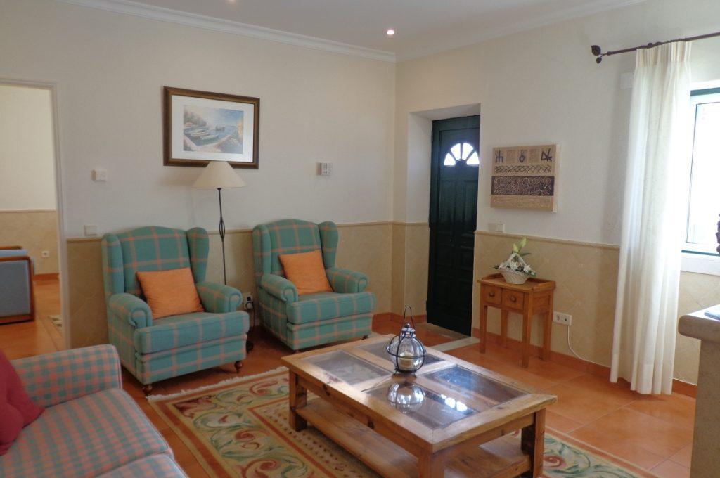 Duas Casas Típicas Algarvias com 4 quartos em São Brás de Alportel MP071FT