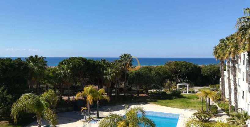 Apartamento novo na praia do Ancão :: Vistas :: MainProperties :: RF160