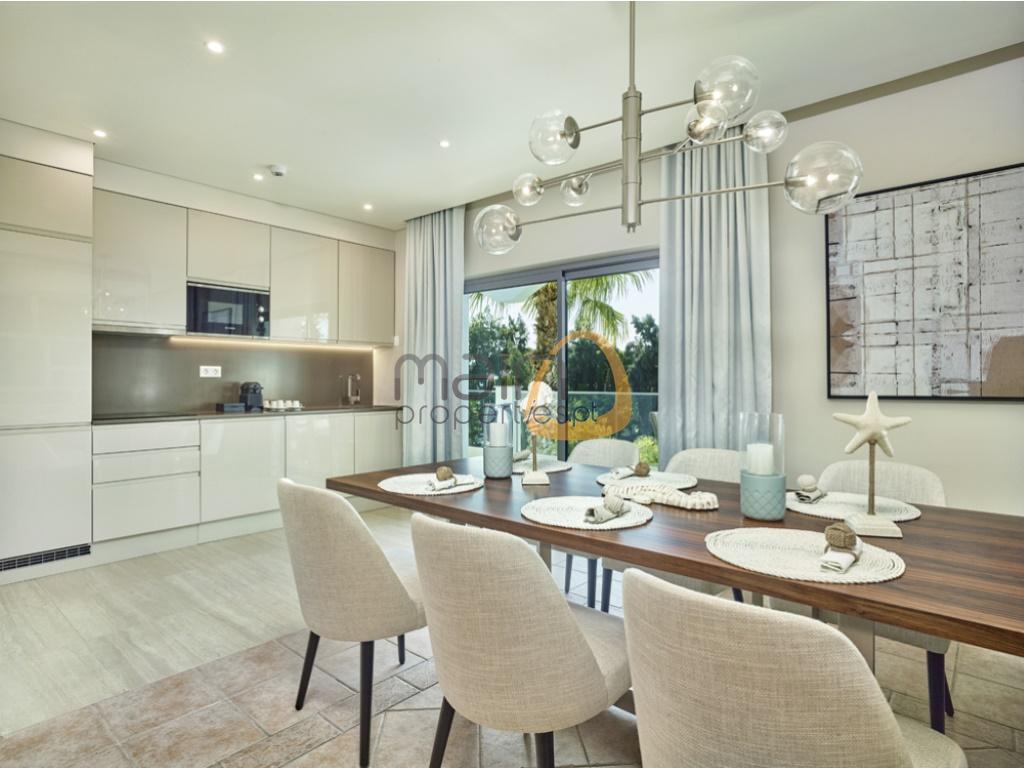 Apartamento novo na praia do Ancão :: Cozinha :: MainProperties :: RF160