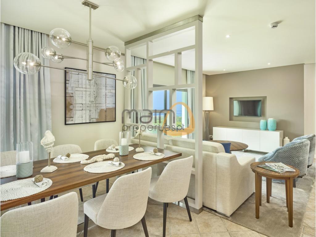 Apartamento novo na praia do Ancão :: Sala de Jantar :: MainProperties :: RF160