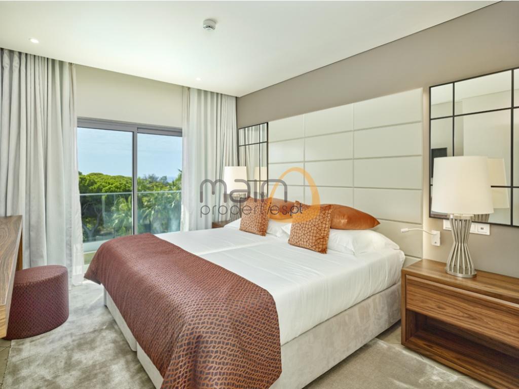 Apartamento novo na praia do Ancão :: Quarto :: MainProperties :: RF160