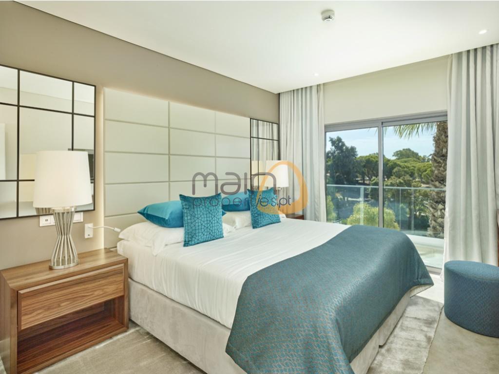 Apartamento novo na praia do Ancão :: Quarto 1 :: MainProperties :: RF160