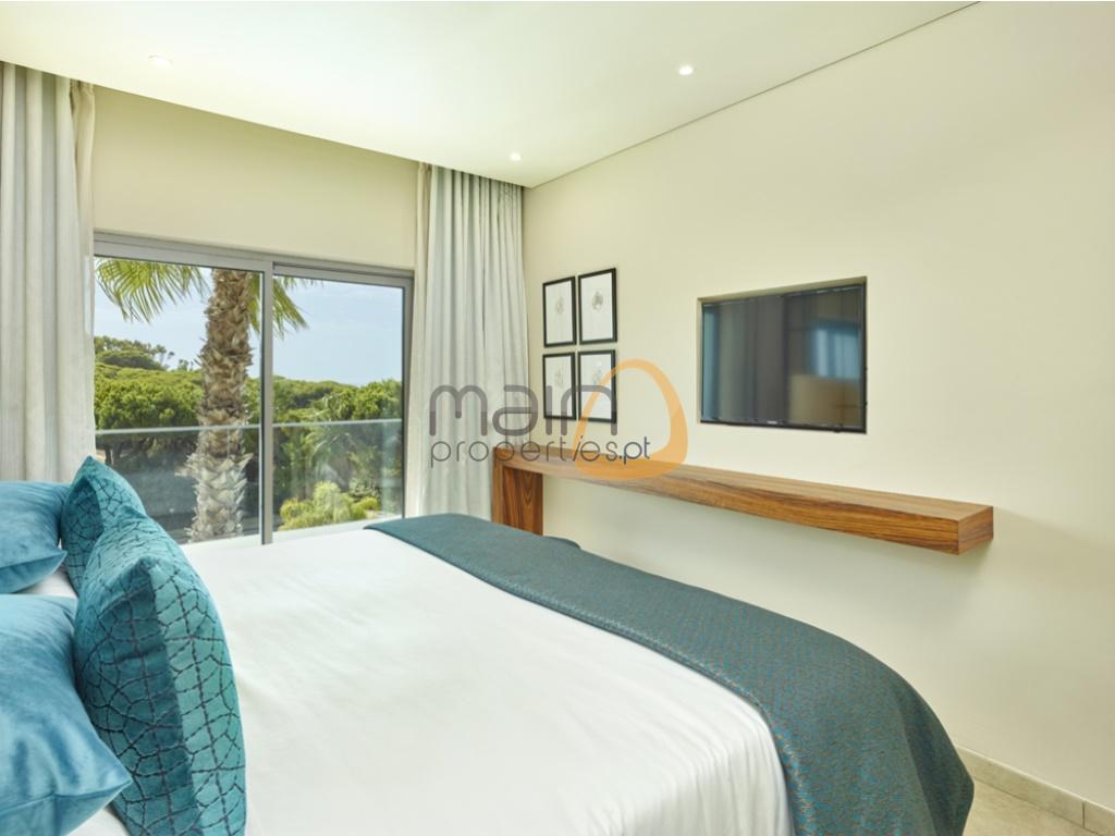 Apartamento novo na praia do Ancão :: Quarto 5 :: MainProperties :: RF160