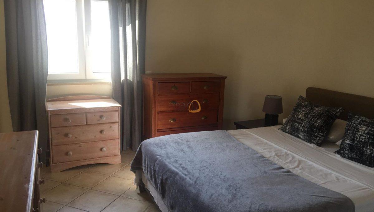 Apartamento com 3 quartos com vista mar em Santa Bárbara de Nexe PC347JB