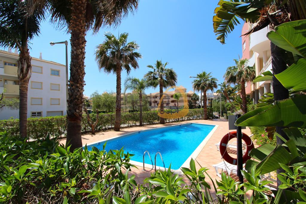 Apartment with 2 bedrooms near the beach of Vilamoura