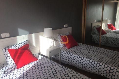Apartamento com 2 quartos próximo da praia de Vilamoura MP119PG