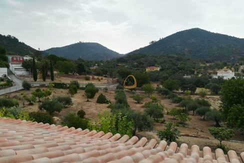 Moradia/Quinta de Luxo com 4 quartos em Querença-Loulé PC351
