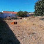 Terreno com projeto aprovado para construção de moradia em Boliqueime - exterior