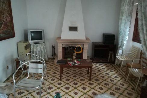 Moradia com 5 quartos em Querença PC350