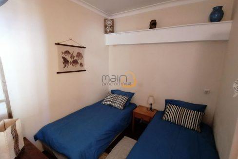 Apartamento com 1 quarto com piscina no centro de Boliqueime MP120MS