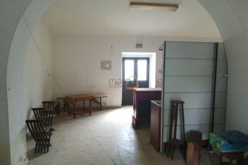 Casa senhorial Algarvia, com 23 salas e vista mar, próxima de Boliqueime RF166