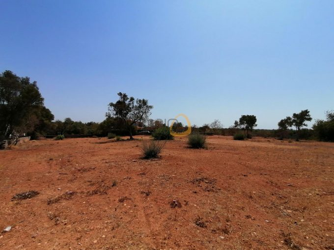 Terreno para construção de Condomínio a sul de Almancil :: MP123FT
