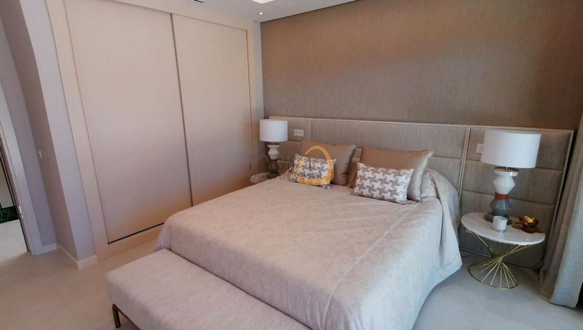 Moradia nova de luxo com 5 quartos próxima da praia de Dunas Douradas em Vale do Lobo PC353