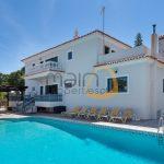 Moradia com 5 quartos e piscina privada, próxima de Vale do Lobo :: RF170 - piscina