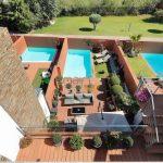 Apartamento de 3 quartos em condomínio de luxo com piscina privada em Almancil - piscina