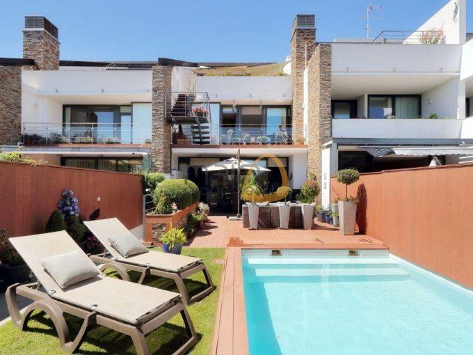 Apartamento de 3 quartos em condomínio de luxo com piscina privada em Almancil - exterior