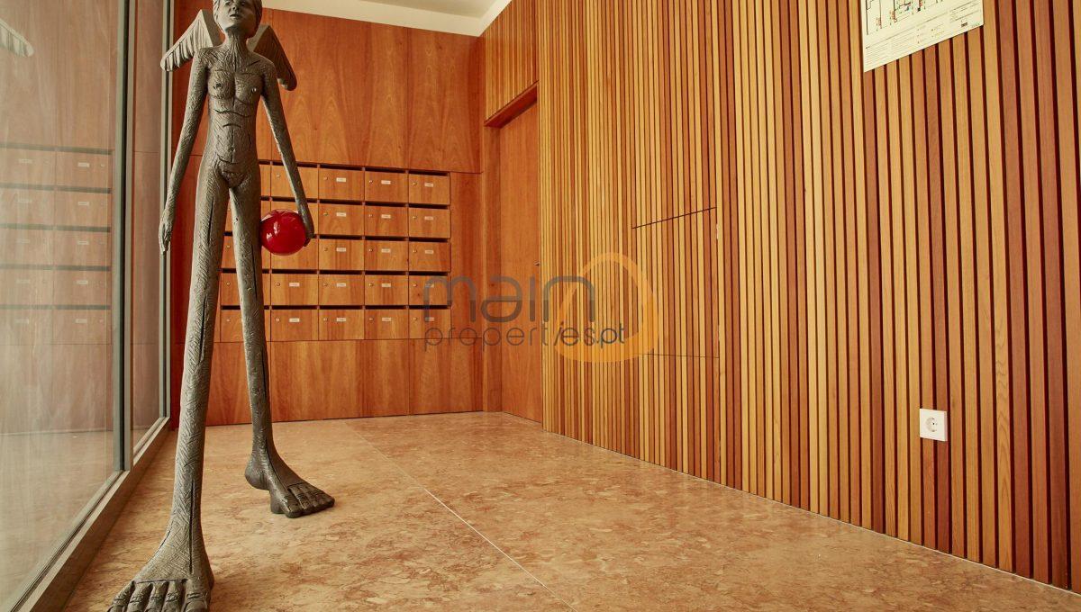 Lobby Edifício (2)