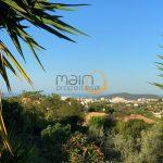 Ampla moradia com 5 quartos e vista mar em Loulé :: MR031 - vista