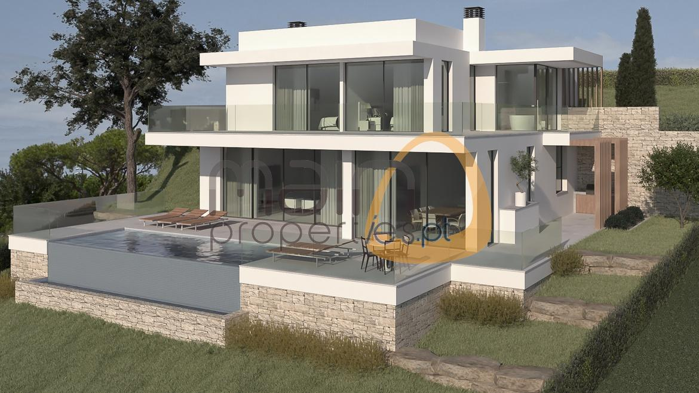 [:pt]Terreno para construção de moradia em Montenegro - Faro : Algarve : Portugal : Plano 3D :: MR039[:en]Land for Villa construction in Montenegro -  Faro : Algarve : Portugal :: 3D Plan :: MainProperties :: MR039[:]