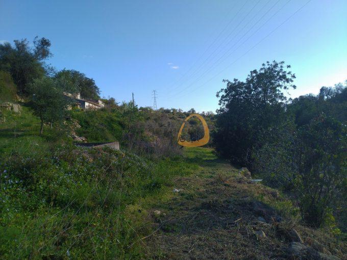 Lote de terreno para construção em Estói, Faro - exterior