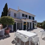 3 bedroom villa with sea view in Vale do Lobo :: Exterior :: MainProperties :: PC357