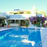 5 bedroom villa in Quinta do Lago :: Pool :: MainProperties :: 020061