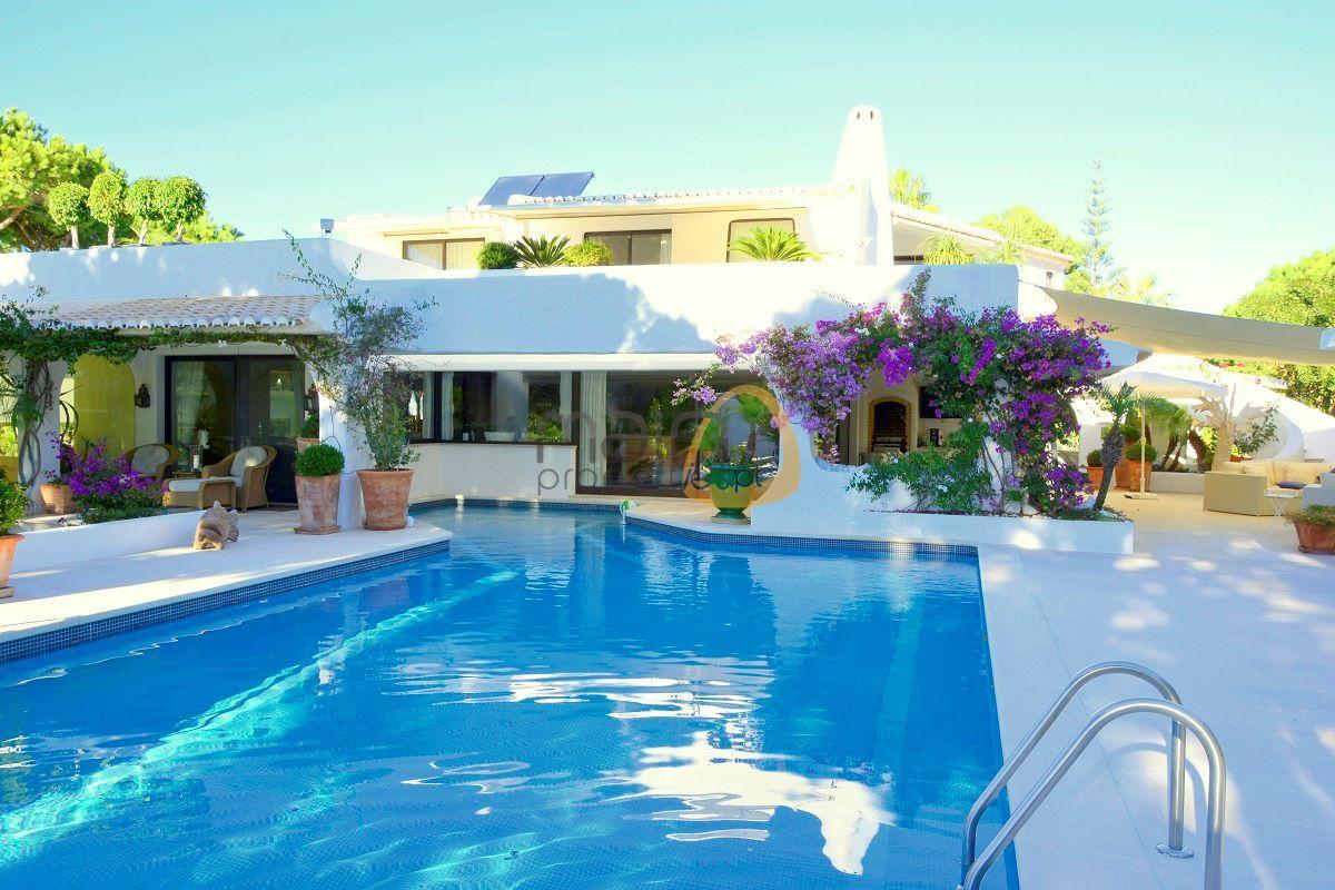 5 bedroom villa in Quinta do Lago