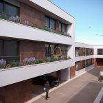 Apartamento com 2 quartos em empreendimento de luxo no centro da cidade de Faro :: MR050_B0.1
