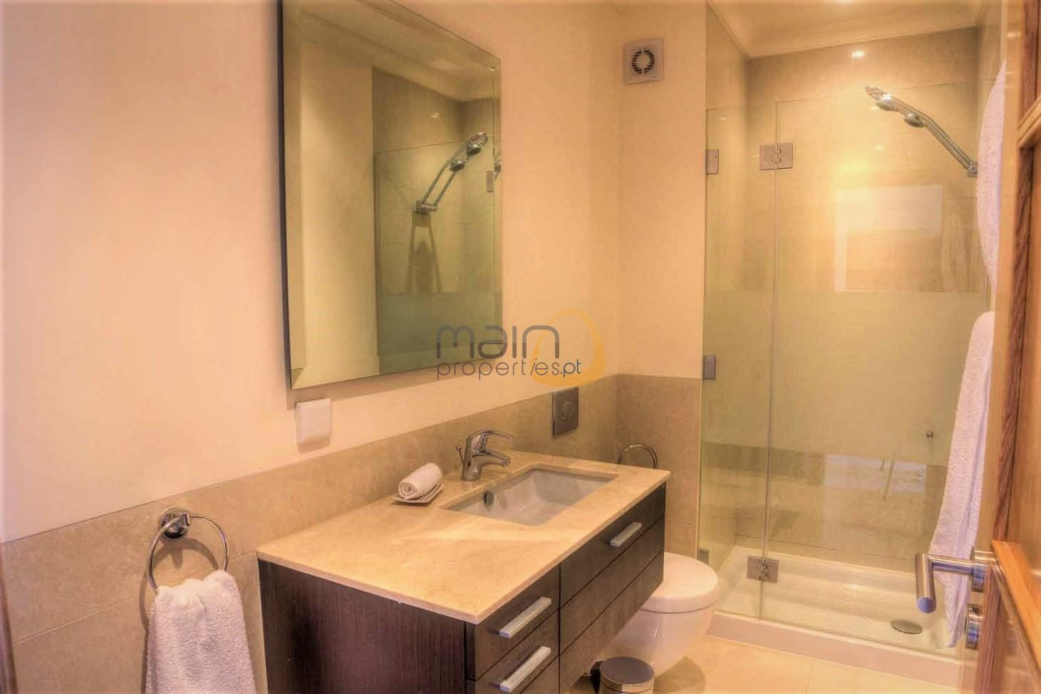 Casa Amelda Bathroom