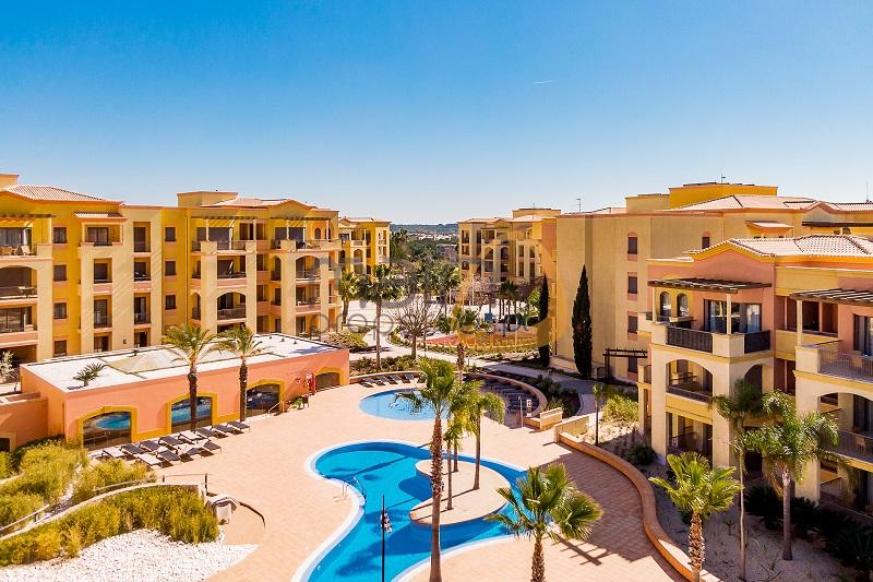 3 bedroom apartment at The Residences Victoria Golfe in Vilamoura.