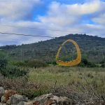 Amplo lote de terreno rústico em Santa Bárbara de Nexe :: MR072